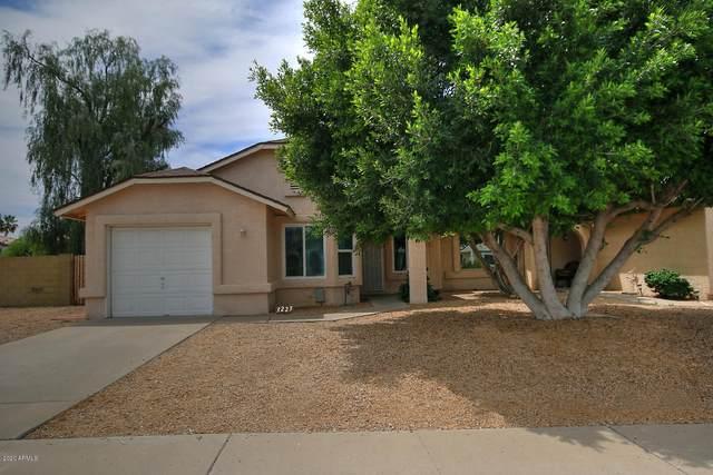 3223 W Tonopah Drive, Phoenix, AZ 85027 (MLS #6079482) :: Nate Martinez Team