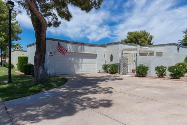 466 Leisure World, Mesa, AZ 85206 (MLS #6079490) :: Lux Home Group at  Keller Williams Realty Phoenix