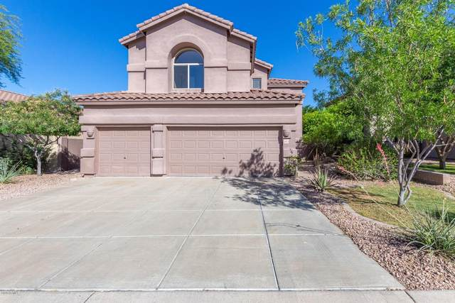 3602 N Paseo Del Sol, Mesa, AZ 85207 (MLS #6079492) :: Klaus Team Real Estate Solutions