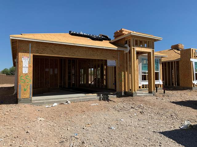 8721 S 165TH Avenue, Goodyear, AZ 85338 (MLS #6079500) :: Revelation Real Estate