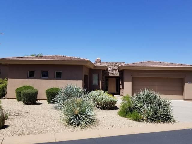 24710 N 108TH Way, Scottsdale, AZ 85255 (MLS #6079503) :: Yost Realty Group at RE/MAX Casa Grande