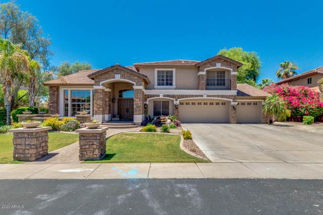 4438 S Leoma Lane, Chandler, AZ 85249 (MLS #6079508) :: The Property Partners at eXp Realty