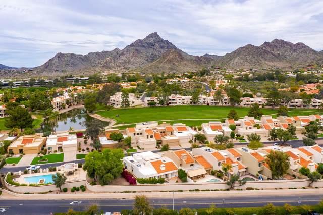 2626 E Arizona Biltmore Circle #2, Phoenix, AZ 85016 (MLS #6079524) :: NextView Home Professionals, Brokered by eXp Realty