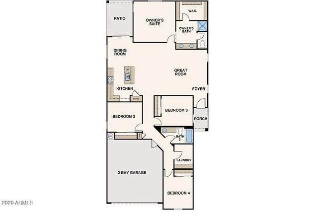 1130 N 5TH Street, Buckeye, AZ 85326 (MLS #6079582) :: Yost Realty Group at RE/MAX Casa Grande