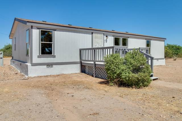 21 S 397 Avenue, Tonopah, AZ 85354 (MLS #6079591) :: Homehelper Consultants