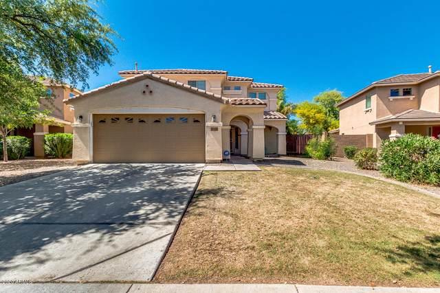 2976 E Blue Ridge Way, Gilbert, AZ 85298 (MLS #6079606) :: Klaus Team Real Estate Solutions