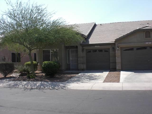 16707 S 23RD Street, Phoenix, AZ 85048 (MLS #6079611) :: Revelation Real Estate