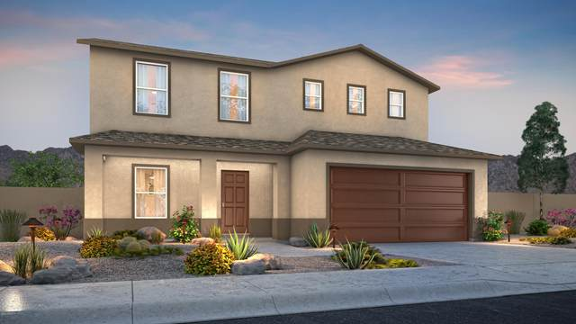 217 E Watson Place, Casa Grande, AZ 85122 (MLS #6079614) :: Lux Home Group at  Keller Williams Realty Phoenix