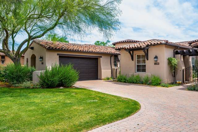 8919 E Rusty Spur Place, Scottsdale, AZ 85255 (MLS #6079630) :: NextView Home Professionals, Brokered by eXp Realty