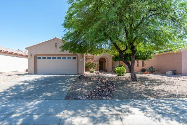 15069 W Home Run Drive, Surprise, AZ 85374 (MLS #6079646) :: Conway Real Estate