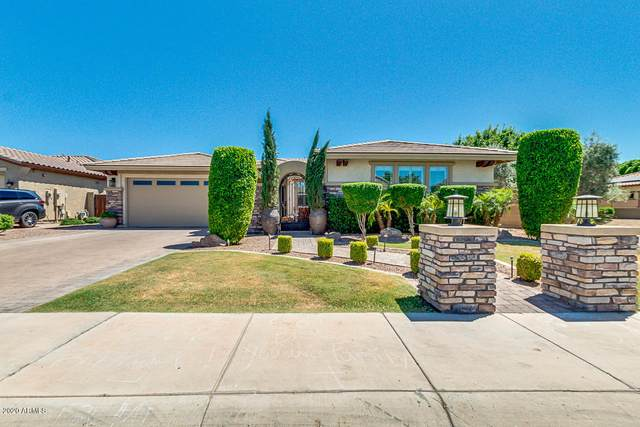 14861 W Aldea Drive N, Litchfield Park, AZ 85340 (MLS #6079671) :: Keller Williams Realty Phoenix