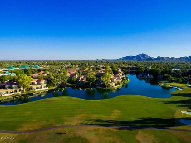 7760 E Gainey Ranch Road #1, Scottsdale, AZ 85258 (MLS #6079675) :: Klaus Team Real Estate Solutions