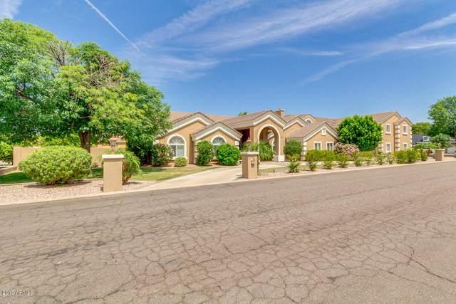 2505 E Lehi Road #15, Mesa, AZ 85213 (MLS #6079700) :: Selling AZ Homes Team