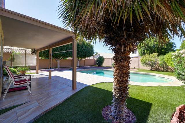 524 W Naranja Avenue, Mesa, AZ 85210 (MLS #6079705) :: The Bill and Cindy Flowers Team