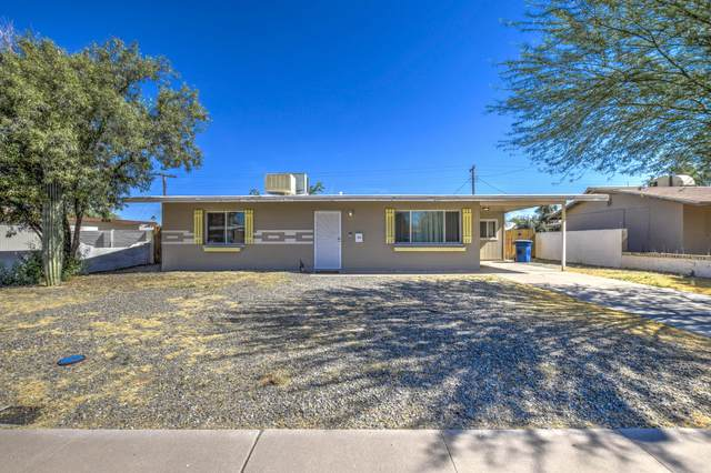 1500 W Huntington Drive, Tempe, AZ 85282 (MLS #6079743) :: Lifestyle Partners Team