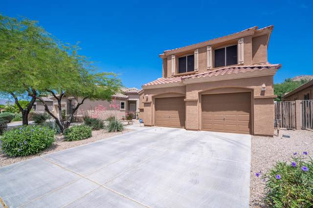 3014 W Windsong Drive, Phoenix, AZ 85045 (MLS #6079748) :: The Laughton Team