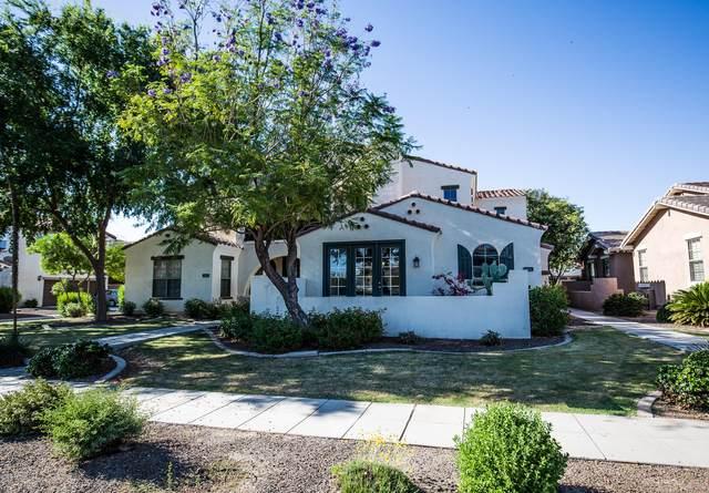15359 W Columbine Drive, Surprise, AZ 85379 (MLS #6079758) :: Revelation Real Estate