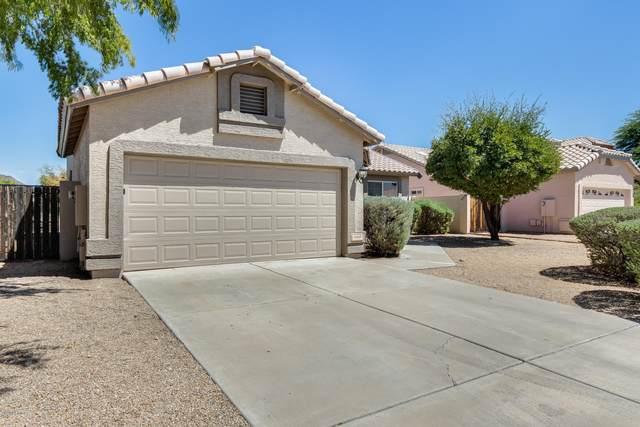 20369 N 52ND Avenue, Glendale, AZ 85308 (MLS #6079761) :: Keller Williams Realty Phoenix