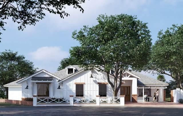 3442 N 40TH Place, Phoenix, AZ 85018 (MLS #6079765) :: BIG Helper Realty Group at EXP Realty