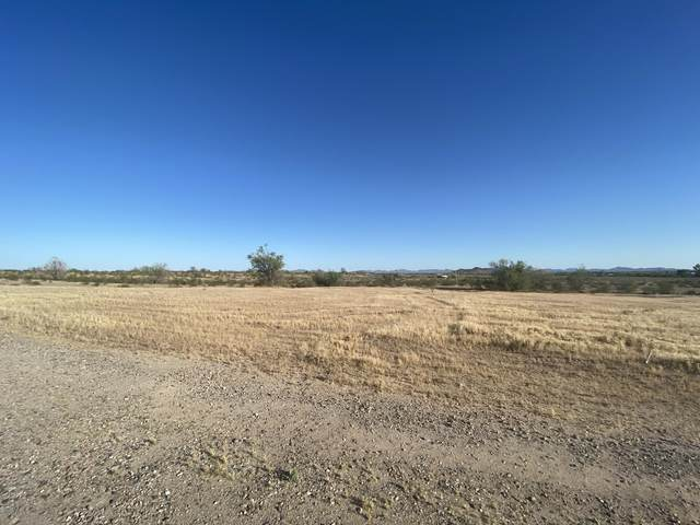 0 W Tonopah South Lot 4 Street, Tonopah, AZ 85354 (MLS #6079775) :: The Property Partners at eXp Realty