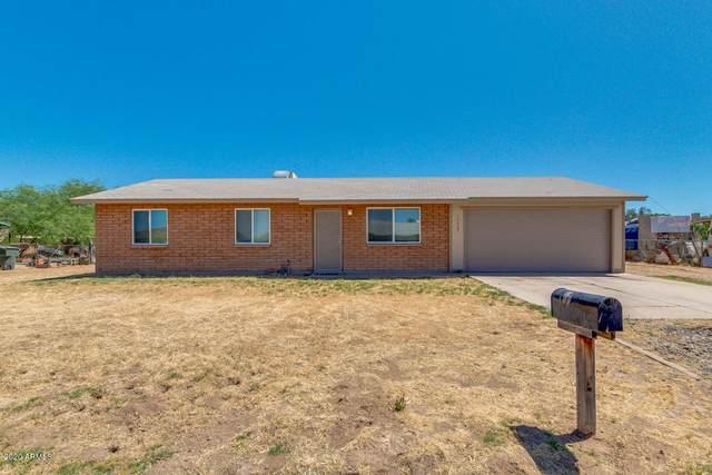 13305 W Tuckey Lane, Glendale, AZ 85307 (MLS #6079782) :: Riddle Realty Group - Keller Williams Arizona Realty