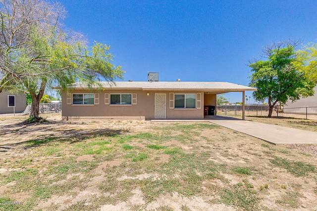 13322 W Tuckey Lane, Glendale, AZ 85307 (MLS #6079788) :: Riddle Realty Group - Keller Williams Arizona Realty