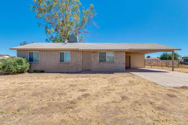 13329 W Tuckey Lane, Glendale, AZ 85307 (MLS #6079789) :: Riddle Realty Group - Keller Williams Arizona Realty