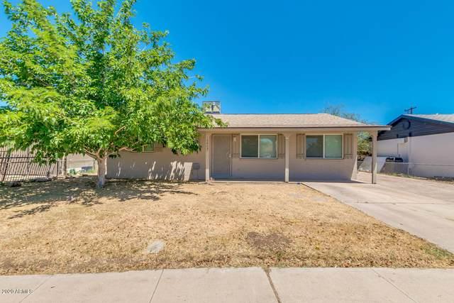 13605 N El Frio Street, El Mirage, AZ 85335 (MLS #6079792) :: NextView Home Professionals, Brokered by eXp Realty
