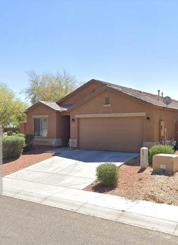 18107 W Mission Lane, Waddell, AZ 85355 (MLS #6079814) :: Devor Real Estate Associates