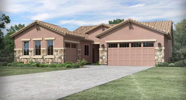 3277 N 196TH Avenue, Buckeye, AZ 85396 (MLS #6079820) :: Riddle Realty Group - Keller Williams Arizona Realty