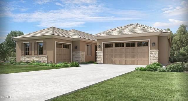 3299 N 195TH Drive, Buckeye, AZ 85396 (MLS #6079823) :: Riddle Realty Group - Keller Williams Arizona Realty