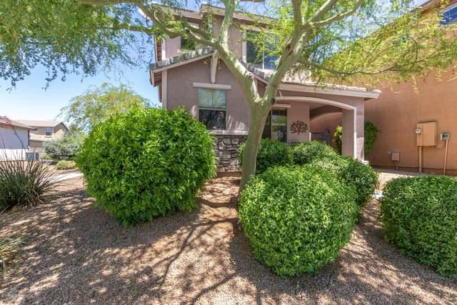 4368 E Renee Drive, Phoenix, AZ 85050 (MLS #6079839) :: Lux Home Group at  Keller Williams Realty Phoenix