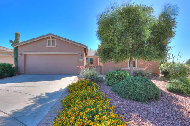20050 N Evening Glow Trail, Maricopa, AZ 85138 (MLS #6079844) :: Revelation Real Estate