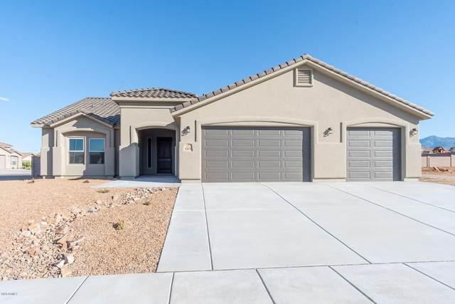 5514 Desert Willow Loop, Sierra Vista, AZ 85635 (MLS #6079857) :: Lux Home Group at  Keller Williams Realty Phoenix