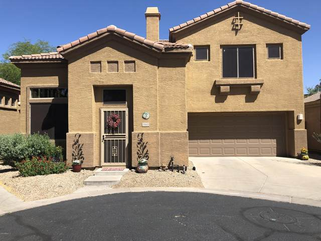 29841 N 41ST Place, Cave Creek, AZ 85331 (MLS #6079864) :: Openshaw Real Estate Group in partnership with The Jesse Herfel Real Estate Group