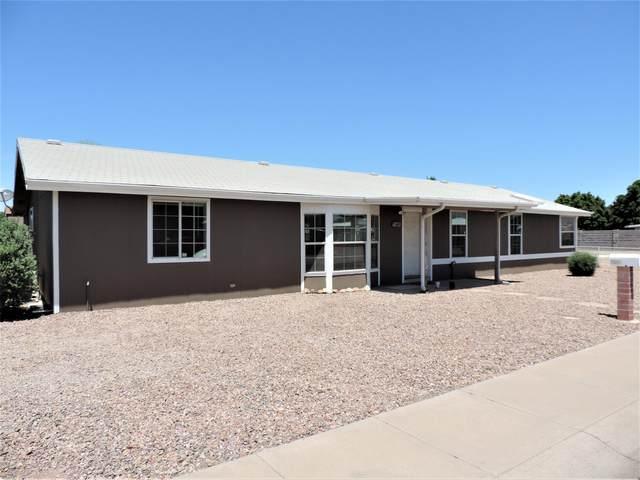 692 W Manor Street, Chandler, AZ 85225 (MLS #6079866) :: Klaus Team Real Estate Solutions