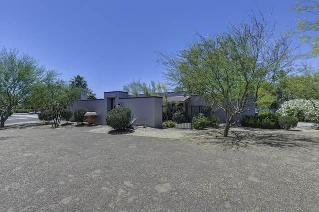 6543 E Hearn Road, Scottsdale, AZ 85254 (MLS #6079878) :: Lux Home Group at  Keller Williams Realty Phoenix