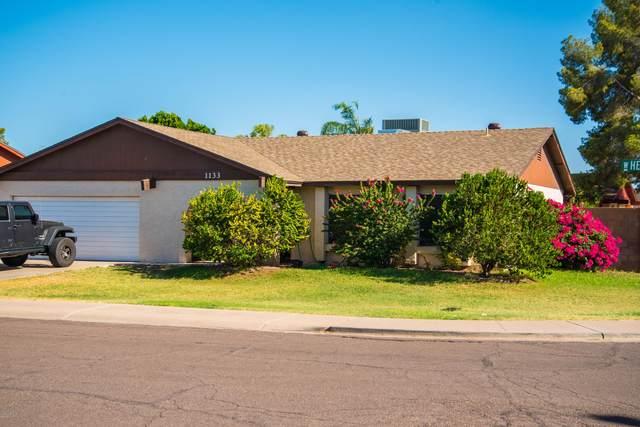 1133 W Hermosa Drive, Tempe, AZ 85282 (MLS #6079887) :: Kepple Real Estate Group