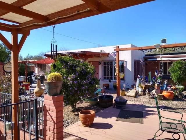 9380 E Walnut Tree Drive, Tucson, AZ 85749 (MLS #6079890) :: Revelation Real Estate