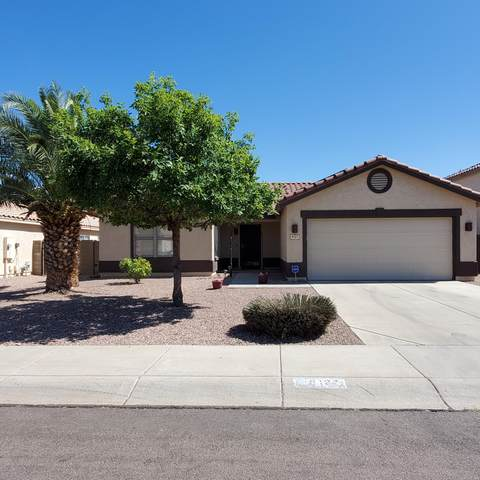 8127 W Mission Lane, Peoria, AZ 85345 (MLS #6079906) :: Lux Home Group at  Keller Williams Realty Phoenix