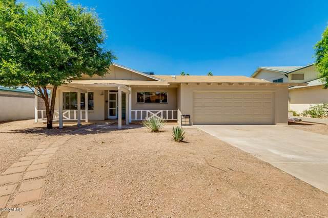 512 E Loyola Drive, Tempe, AZ 85282 (MLS #6079908) :: Keller Williams Realty Phoenix