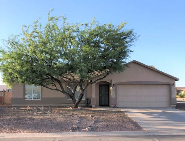 11604 W Madero Drive, Arizona City, AZ 85123 (MLS #6079912) :: My Home Group
