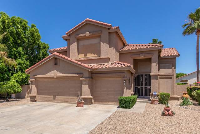 5974 W Aurora Drive, Glendale, AZ 85308 (MLS #6079923) :: Keller Williams Realty Phoenix