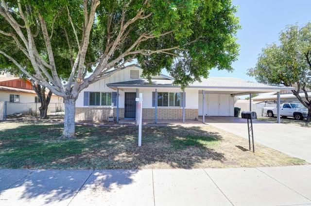 3402 W Carol Avenue, Phoenix, AZ 85051 (#6079946) :: Luxury Group - Realty Executives Arizona Properties