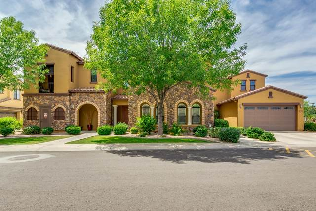 4777 S Fulton Ranch Boulevard #1035, Chandler, AZ 85248 (MLS #6079974) :: Lifestyle Partners Team