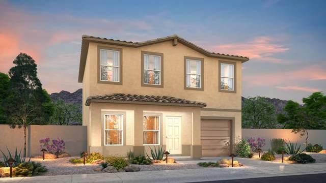 128 E Dewey Avenue, Coolidge, AZ 85128 (MLS #6079991) :: The Daniel Montez Real Estate Group