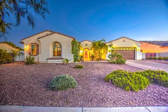20125 E Via Del Rancho, Queen Creek, AZ 85142 (MLS #6080001) :: The Daniel Montez Real Estate Group