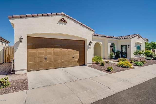 14200 W Village Parkway #2057, Litchfield Park, AZ 85340 (MLS #6080003) :: Keller Williams Realty Phoenix