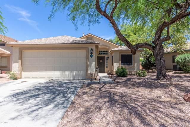 3736 W Sunglade Drive, Tucson, AZ 85742 (#6080005) :: AZ Power Team | RE/MAX Results