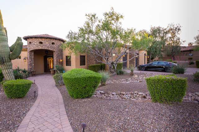 3240 N Ladera Circle, Mesa, AZ 85207 (MLS #6080034) :: Klaus Team Real Estate Solutions